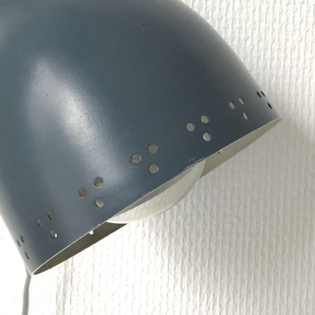 French Small Wall Lamp / Unknown