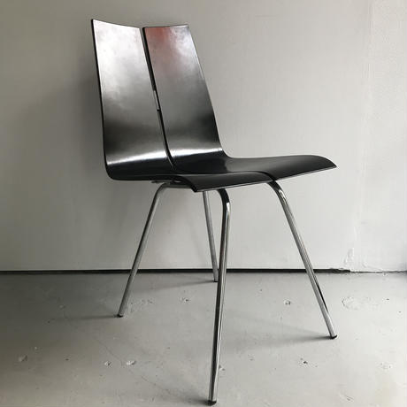 GA-Chair ca.1970/ Hans Bellmann -4