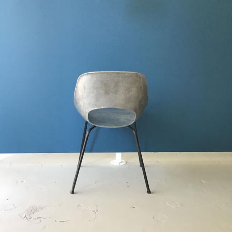[※PRICE/ASK]Tulip Chair - Aluminum