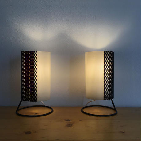 "Josef Hurka ""model 1627"" Table Lamp"