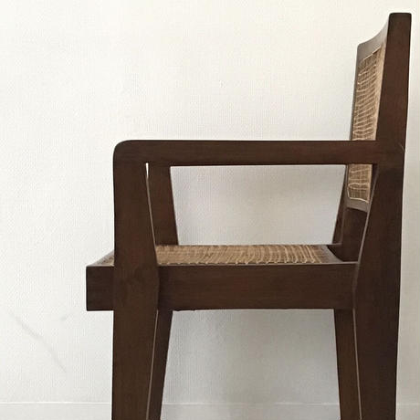 PJ-SI-20-A Take Down Chair - Pierre Jeanneret  ※PRICE/ASK