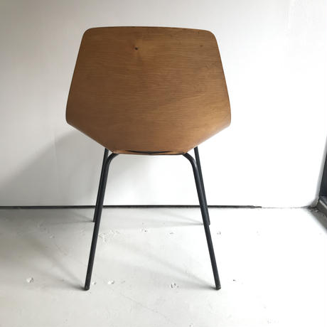 Tonneau Chair / Pierre Guariche