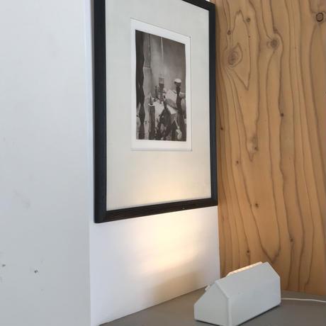 Model,9005 White/ Hans-Agne Jakobsson/  ELIDUS(Sweden) -2