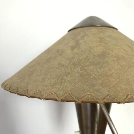 """N-30 """"Chinese Woman"""" Table Lamp / Helena Frantova"""
