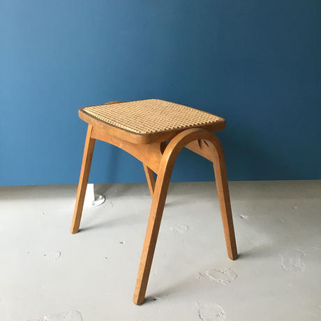 Stacking Stool No,202R-2/剣持 勇