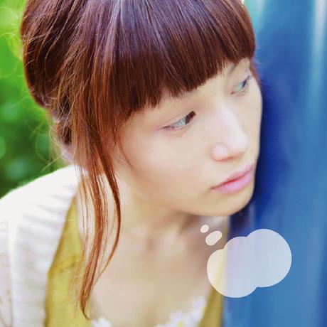 1st Single 『空想クロール/虹色』