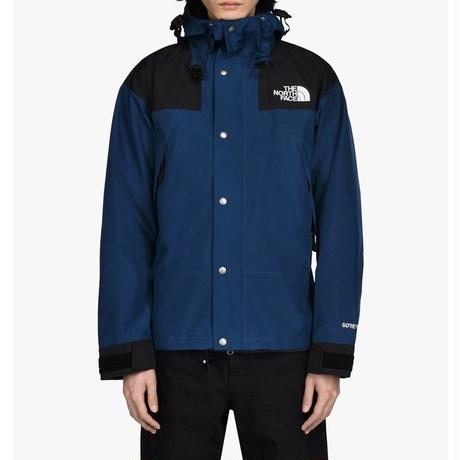 THE NORTH FACE 1990 MOUNTAIN JACKET GTX BLUE NJ2HJ04A