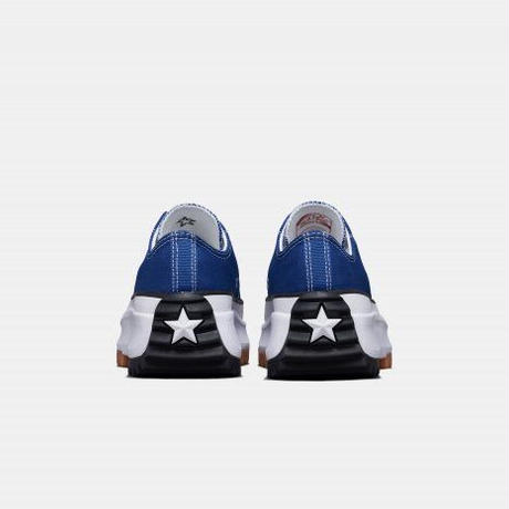 RUN STAR HIKE RUSH BLUE LOW CUT 172493C