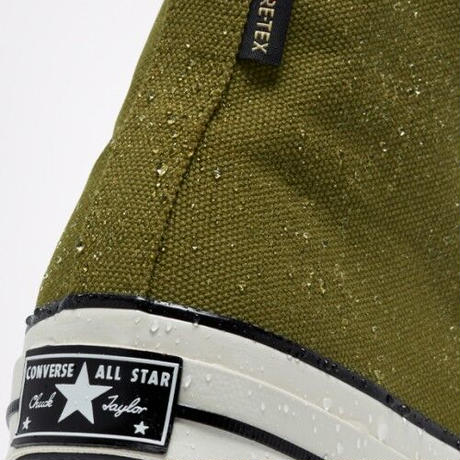 CT70 GORE-TEX® GREEN HI 168859C