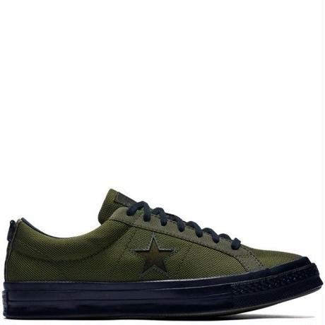 ONE STAR X CARHARTT(カーハート) WIP OLIVE 162820C