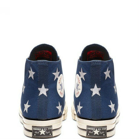 CT70 NAVY STAR HI 163409C