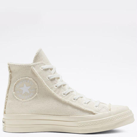 CT70 RENEW DENIM IVORY HI CUT 167749C