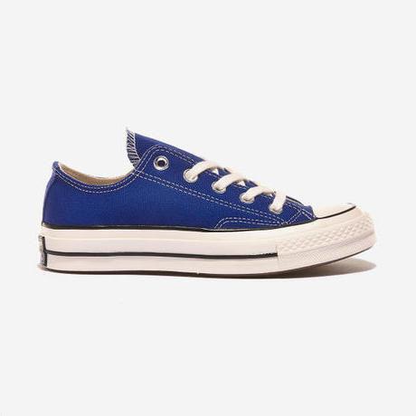 CT70 RUSH BLUE LOW CUT 168514C