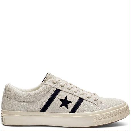 ONE STAR ACADEMY SUEDE IVORY 163269C