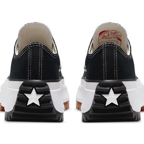 RUN STAR HIKE BLACK LOW CUT 168816C