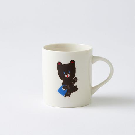 マグカップ | お買い物へ行くクックマ