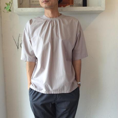 ●送料全国一律198円●<men>MANUAL ALPHABET(マニュアル アルファベット)シャツTシャツ MA-S-501/  グレー