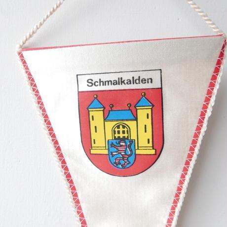 シュマルカルデン ペナント