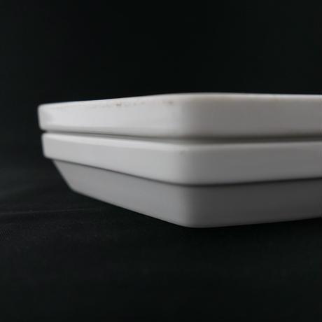 ラウダ航空 機内食皿 2枚セット