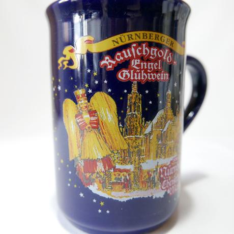 ニュルンベルク クリスマスマグ