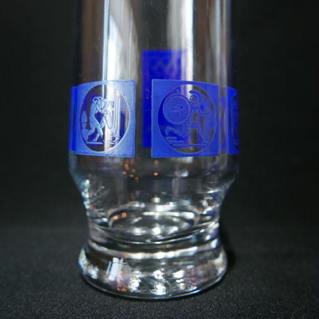 ミュンヘンオリンピック 記念グラス