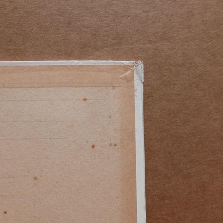 旧西ドイツ製 FALKE看板(C)