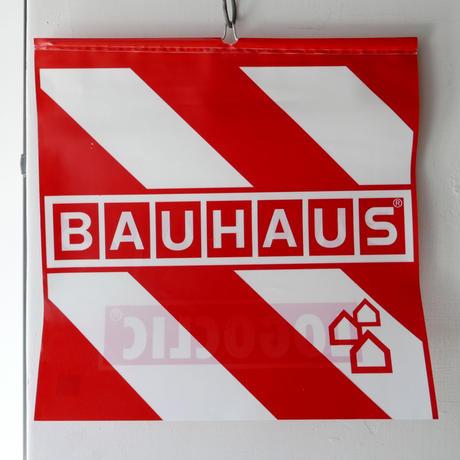 バウハウス トラック用旗