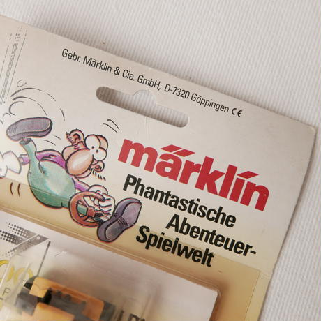 ドイツ郵便 記念ミニカー