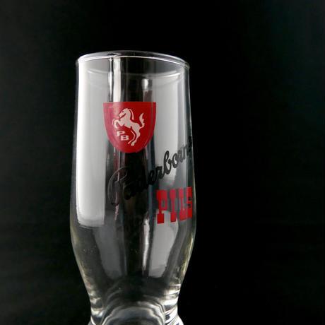 パーダーボルナー ビアグラス