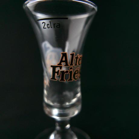 Alter Friese ショットグラス