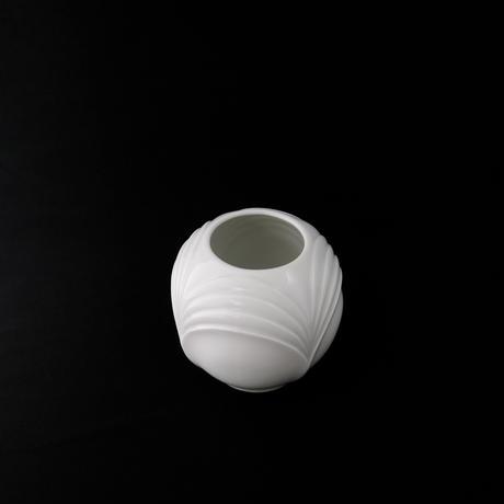 花瓶 丸型