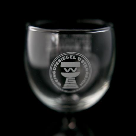 ミニワイングラス
