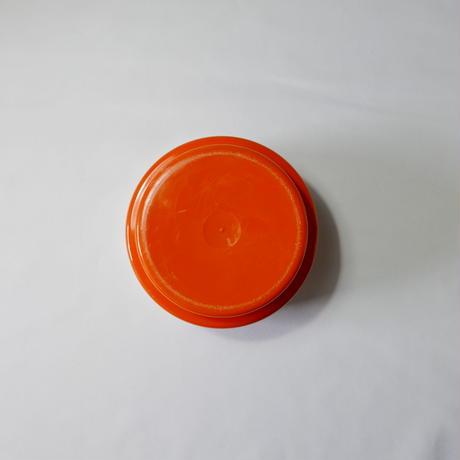 オレンジの保存容器