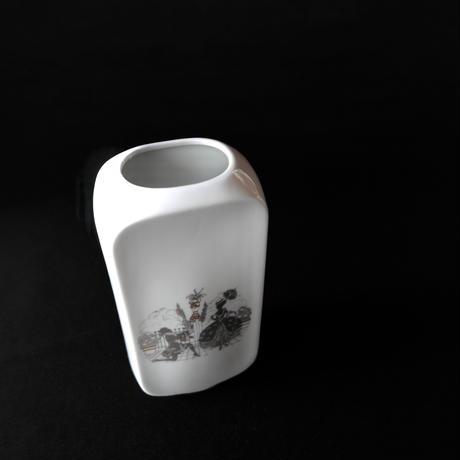 旧東ドイツ プリンセス花瓶