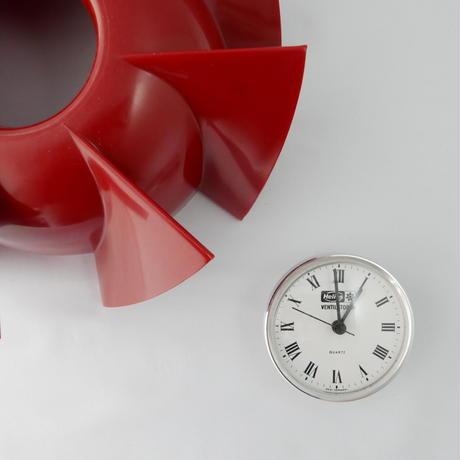 旧西ドイツ Helios 時計