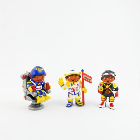 HARIBO フィギュア 宇宙シリーズ
