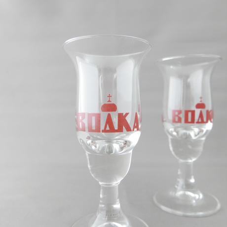 BOAKA グラス 2つ組
