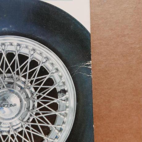 旧西ドイツ製 FALKE看板(B)