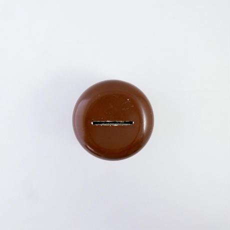 【B品】鍵なし貯金箱