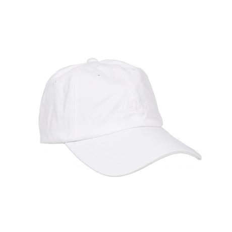 CAPS / WHITE <L-2011>