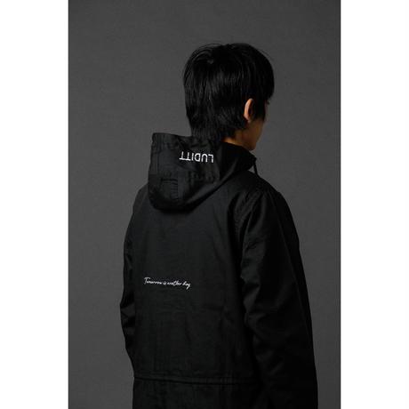 MODS COAT / BLACK <L-2009>