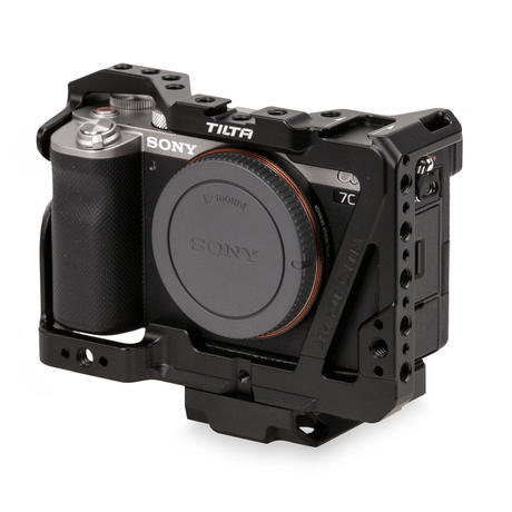 Full Camera Cage for Sony a7C