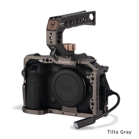 Camera Cage for Canon R5/R6 Kit A