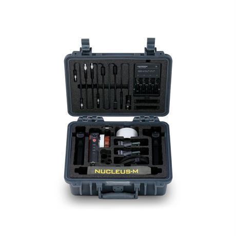 Nucleus-M: Full Kit w/ Hard Case