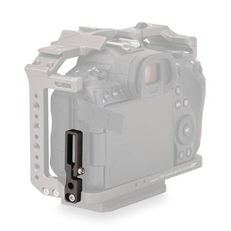 HDMI Cable Clamp Attachment for Canon R5/R6