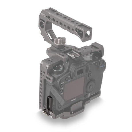 HDMI and Run/Stop Cable Clamp Attachment for Canon 5D/7D Series