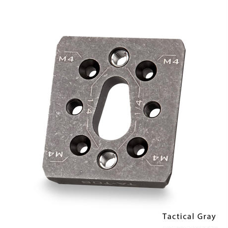 Manfrotto Quick Release Bottom Plate for RED Komodo