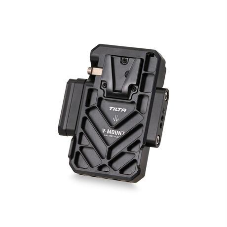 Tilta Float System V Mount Battery Plate (GSS-T01-BPV)