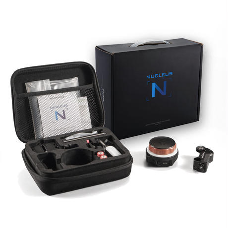 Nucleus-Nano Wireless Lens Control System
