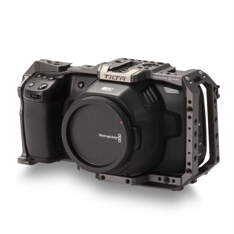 Full Camera Cage for BMPCC 4K/6K